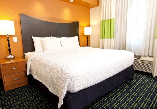 Burnsville, MN: Executive King Guest Room