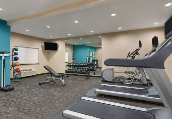 Humble, TX: Fitness Center