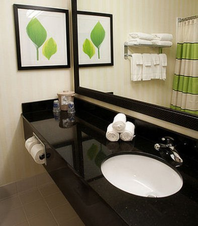 Mesquite, TX: Guest Bathroom