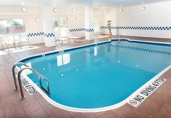 Мескит, Техас: Indoor Pool