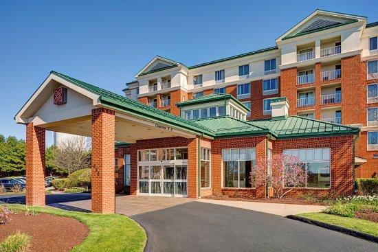 Photo of Hilton Garden Inn Hartford North/Bradley Int'l Airport Windsor
