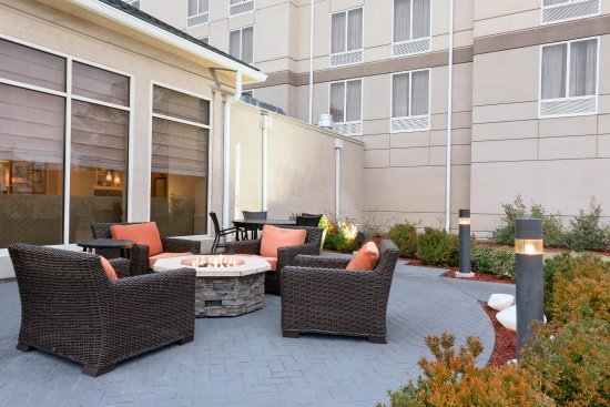 Hilton Garden Inn Tuscaloosa Bewertungen Fotos Preisvergleich Al Tripadvisor