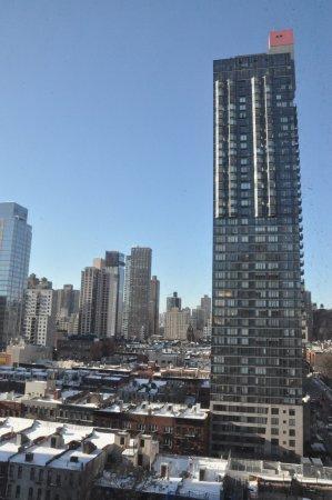 The Marmara Manhattan Photo