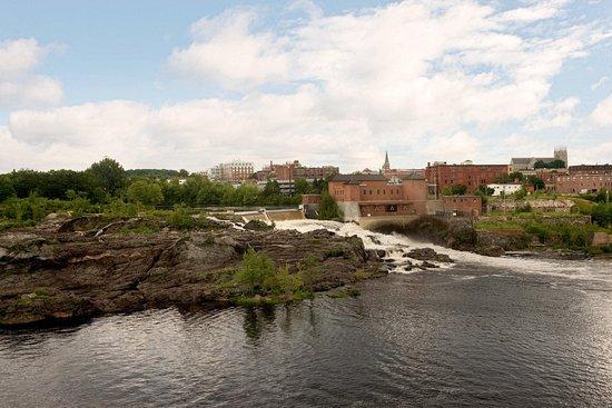 Auburn, ME: Great-Falls
