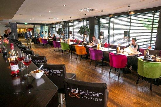 Van der Valk Hotel Assen: Van der valk Assen - Bar