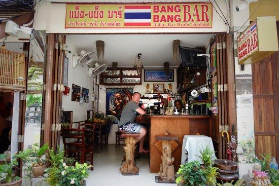 Bang Bang Bar, Railay Beach - Restaurant Reviews & Photos