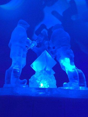 Luvattumaa - Levi Ice Gallery: IMG-20170318-WA0002_large.jpg