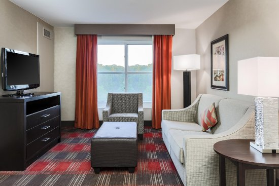 Homewood Suites Long Island - Melville