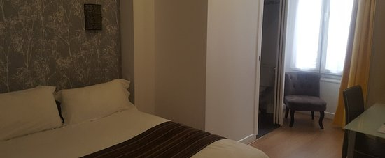 Hotel Oceanic: Chambre Simple