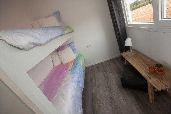 Bemelen, Países Bajos: Biebosch (2e slaapkamer)
