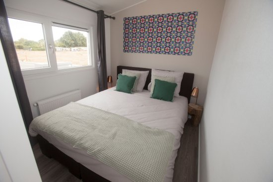 Bemelen, Países Bajos: Biebosch (slaapkamer)