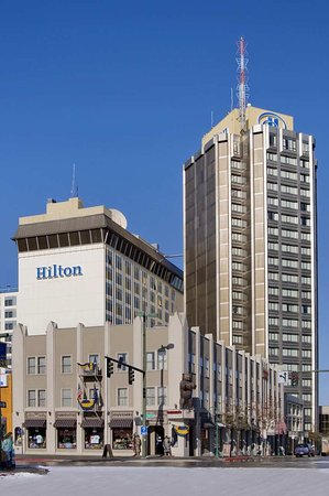 Photo of Hilton Anchorage