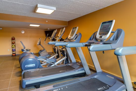 Fairlawn, OH: Fitness Center
