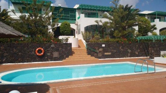 Residencia Golf y Mar