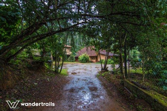 Chettys Homestay- A Wandertrails Showcase