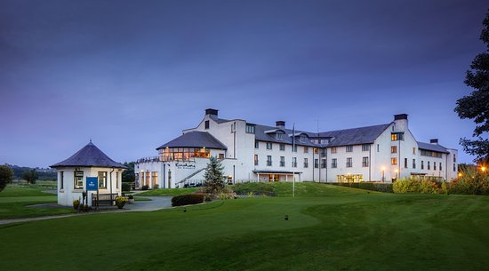 Hilton Belfast Templepatrick Golf & Country Club