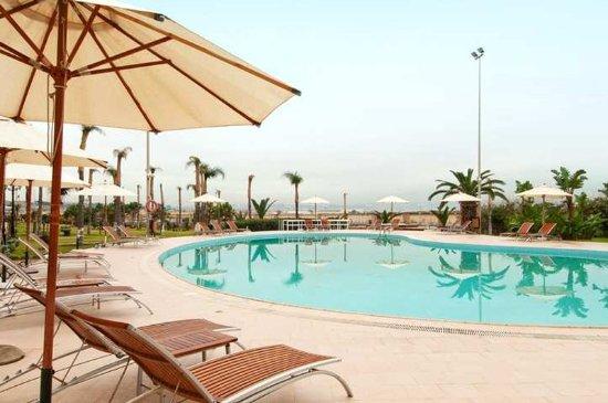 Hilton Alger: Recreational Facilities