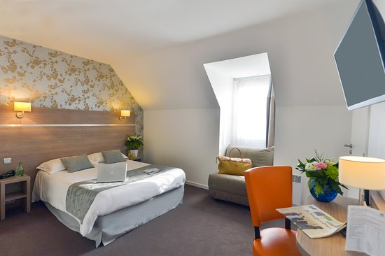 Photo of Beaujoire Hotel Nantes