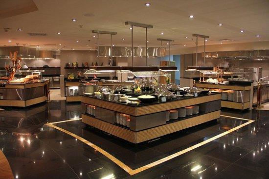 Makkah hilton hotel la mecque arabie saoudite voir les tarifs et 20 avis - Les hotels de la mecque ...