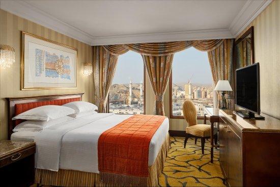 Makkah Millennium Hotel: PENTA SUITE