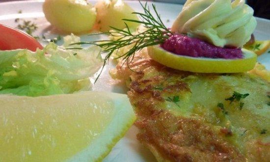 Schleusingen, Deutschland: Guten Appetit!