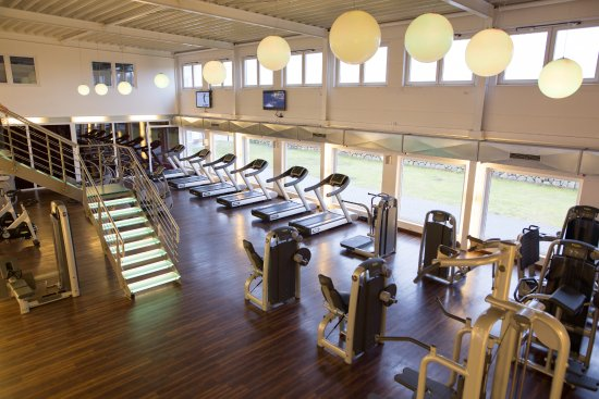 Sylt Fitness