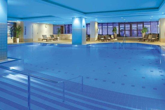 Hilton Hotel Prag