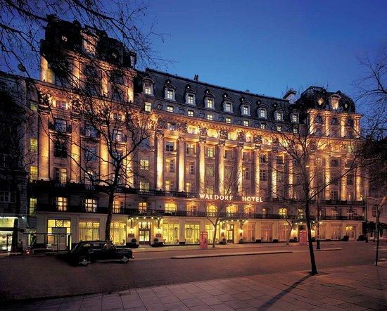 Photo of The Waldorf Hilton London