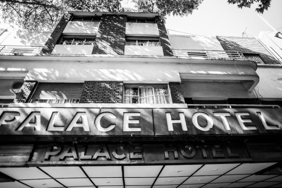 Palace Mendoza Hotel