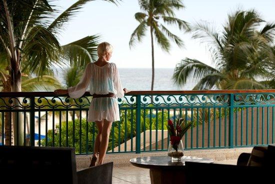 Saint Michael Parish, Barbados: Amazing Caribbean views will surprise at every step