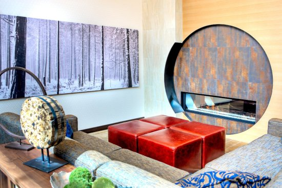 Hampton Inn & Suites Denver Tech Center: Lobby
