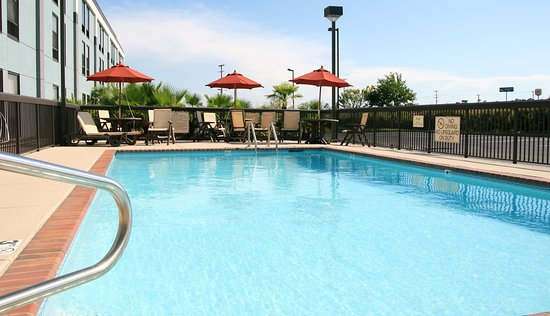 Natchitoches, LA: Pool