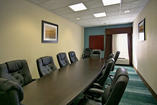 Natchitoches, LA: Meeting Room