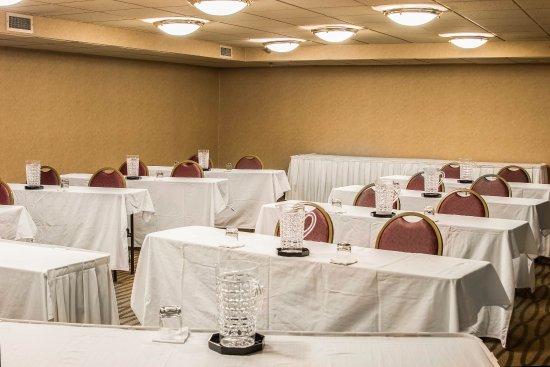 Comfort Inn: Mi Conference