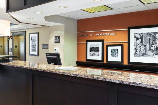 Westampton, NJ: Front Desk