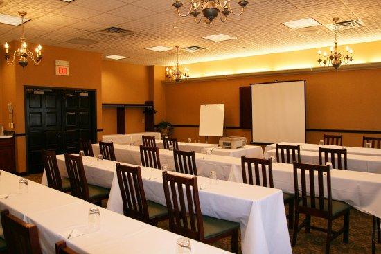 Fairfield, NJ: Meeting Facility