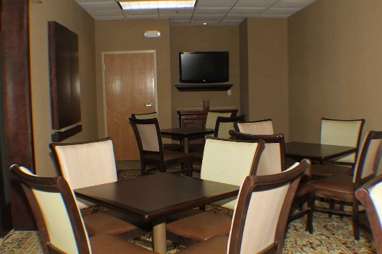 Hampton Inn Myrtle Beach - West: Meeting Room