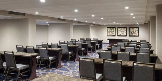 Hanover Inn Meeting Rooms