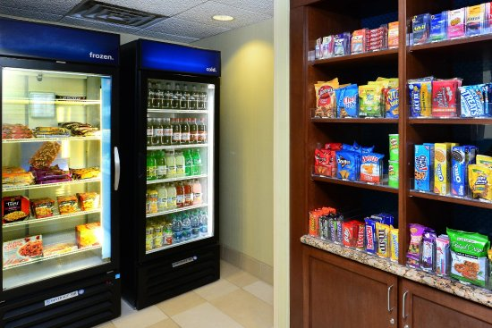 Wake Forest, NC: Snack Pantry