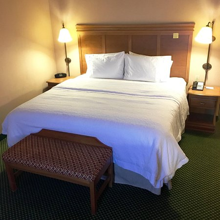 Hays, KS: King Guestroom