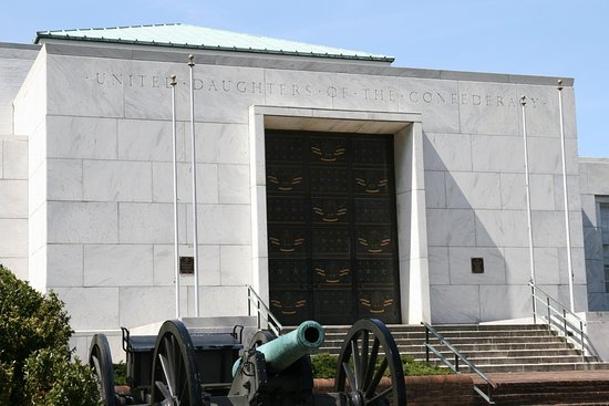 Glen Allen, فيرجينيا: Confederacy Museum