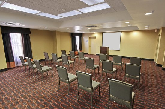 Hampton Inn Birmingham-Colonnade 280: Meeting Room