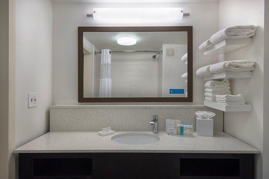 Commerce, Τζόρτζια: Bathroom