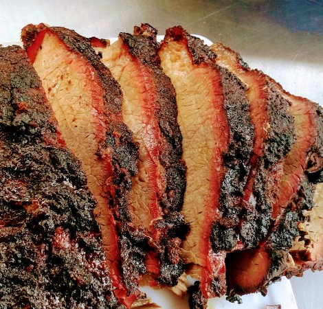 Forsyth, GA: Hamlin Hills Barbecue