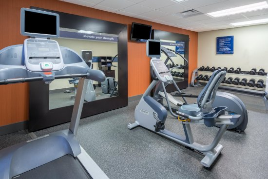 Middletown, DE: Fitness