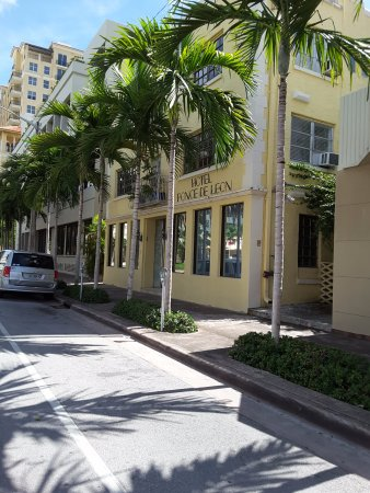 Hotel Ponce De Leon Updated 2017 Prices Amp Reviews Coral