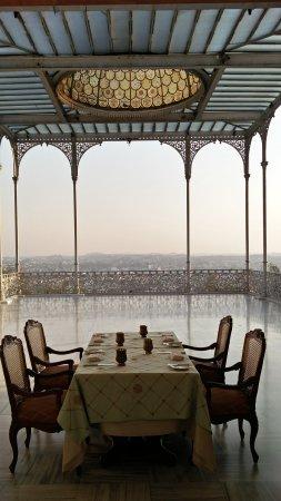 Taj Falaknuma Palace: IMG_20161227_165547_large.jpg