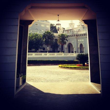 Taj Falaknuma Palace: IMG_20170202_090514_906_large.jpg