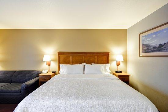 Hampton Inn Bozeman Bewertungen Fotos Amp Preisvergleich Mt