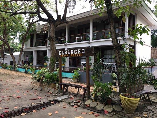 Karancho Beach Resort UPDATED 2017 Prices Hotel Reviews Cebu